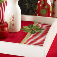 Holly Placemats - Set of 4
