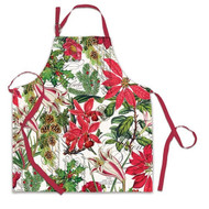 Michel Design Works Holiday Chef Apron