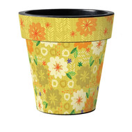 "Studio M Sunrise Garden 18"" Planter"