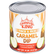 Caramel Apple Dip #10 Can