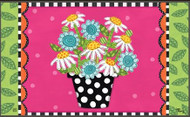 Frolic Flowers MatMate