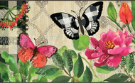 Butterflies in Check MatMate