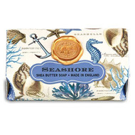 Michel Design Works Seashore Large Bar Soap