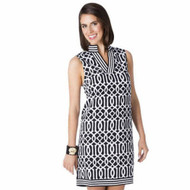 Mud Pie Hadley Dress Black - Medium