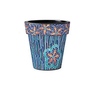 "Studio M Celeste 12"" Art Pot Planter"