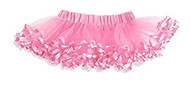 Baby Girl Party Pink Tutu