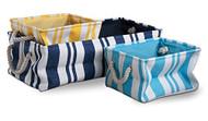 Coastal Cruch Bags