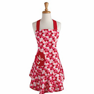 Hearts of Love Apron