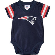 NFL Patriots Unisex Baby One Piece