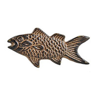DII Fish Napkin Rings - Set of 4