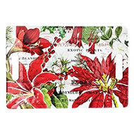 Michel Design Works Merry & Bright Medium Rectangular Tray