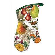 Autumn Pear Oven Mitt