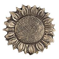 Sunflower Napkin Ring - Set of 4