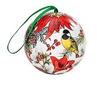 Winter Greetings Mulling Spice Ornament