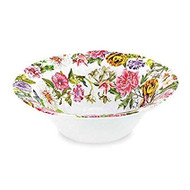 Peony Large Serving Bowl