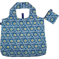 Catherine Blue Reusable Bag