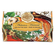 Michel Design Works Autumn Harvest Large Bar Soap