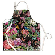 Michel Design Works Botanical Garden Chef Apron
