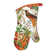 Michel Design Works Autumn Harvest Oven Mitt