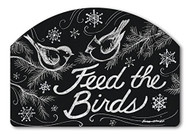 Studio M Feed the Birds Yard DeSign