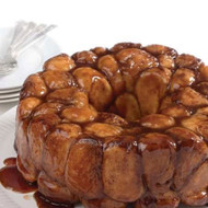 Apple Caramel Monkey Bread Mix