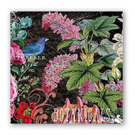 Michel Design Works Botanical Garden Cocktail Paper Napkins