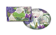 Michel Design Works Hydrangea Large Bar Soap 1