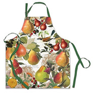 Michel Design Works Golden Pear Chef Apron