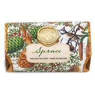 Michel Design Works Spruce Large Bar Soap