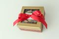 One pound Gift Box - Dark Chocolate Toffee
