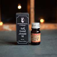 Dark Carnival Aromatic Perfume Oil