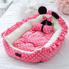 Mickey Bed (pink)