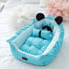 Mickey Bed (blue)