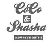 Coco & Shasha