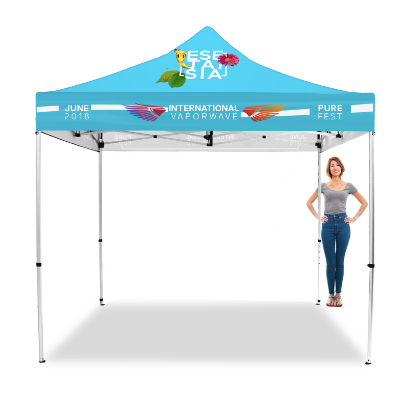 Image 1  sc 1 st  BoothPop & 10u0027x10u0027 Best Full Color Custom Canopy Event Tents (CAN10F)
