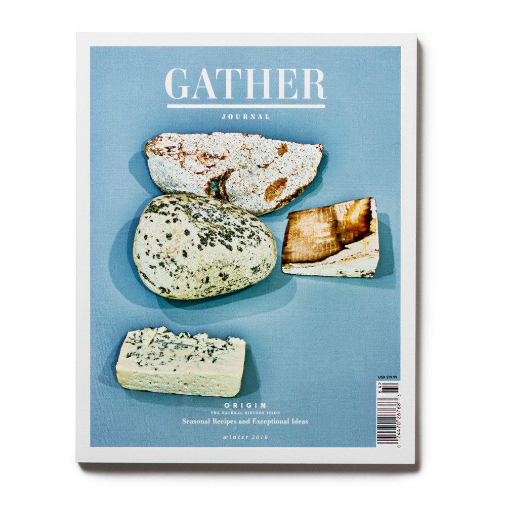 Gather Journal - Origin