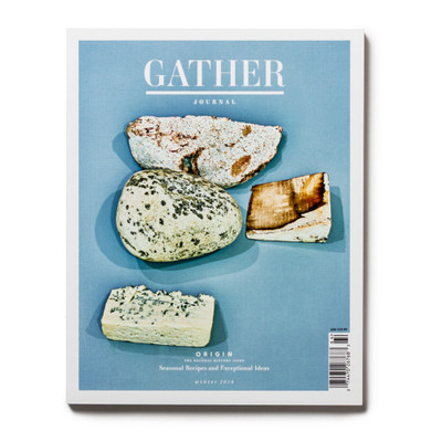 Gather Journal - Origin
