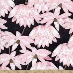 Lotus-Black GROW