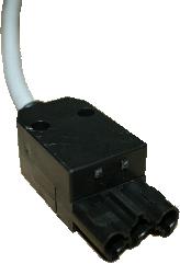 Omni Elevation Power Cord