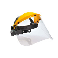 Browguard with Clear Visor (PW91)