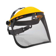 Browguard with Mesh Visor (PW93)