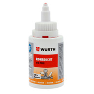Wurth Low Strength Pipe Sealant with PTFE 50g - 0893511050