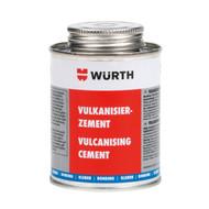 Wurth Vulcanising Cement 235ml - 0890100017