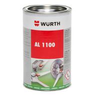 Wurth AL 1100 Aluminium Slip Paste 1kg - 089311010