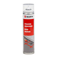 Wurth Line Marking Road Paint 600ml