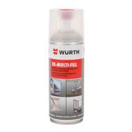 Wurth Two-Part Multi-Fill Primer 400ml - 08932131