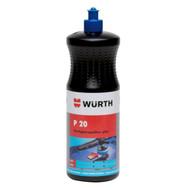 Wurth P20 Plus High-Gloss Polish 1kg - 0893150020