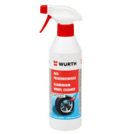 Wurth Alloy Wheel Cleaner 500ml - 0890102