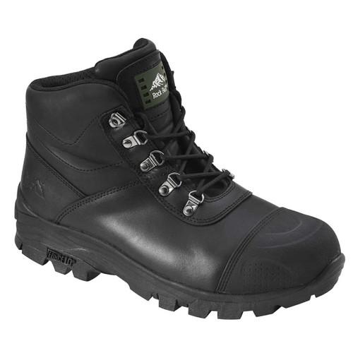 Rockfall Granite S3 Safety Boots (SFBT38)