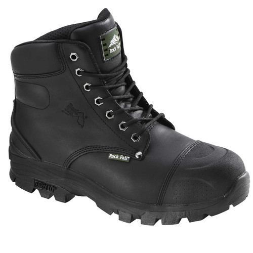 Rockfall Ebonite S3 Safety Boots (SFBT39)